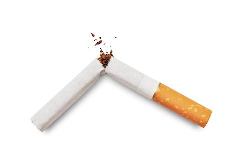 Tupakan Haju Ilmastoinnin Kautta